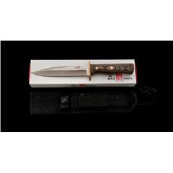 Vintage Al Mar #3102 Special Warfare II Knife