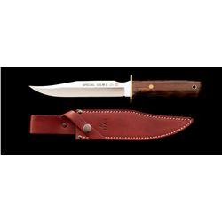 Vintage Al Mar ''Special U.S.M.C.'' Fighting Knife