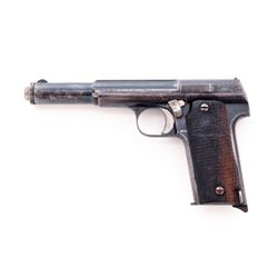 Spanish Army marked Astra Model 400 Semi-Auto Pistol