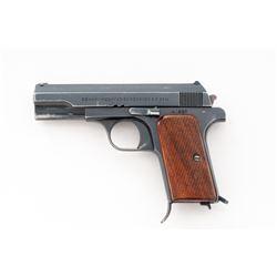 Femaru Model 37M Semi-Automatic Pistol