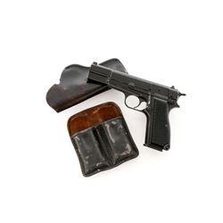 FNH High-Power Semi-Automatic Pistol