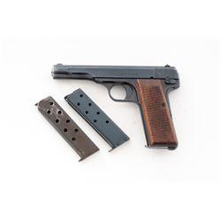 WWII Era Browning Model 1922 Semi-Auto Pistol