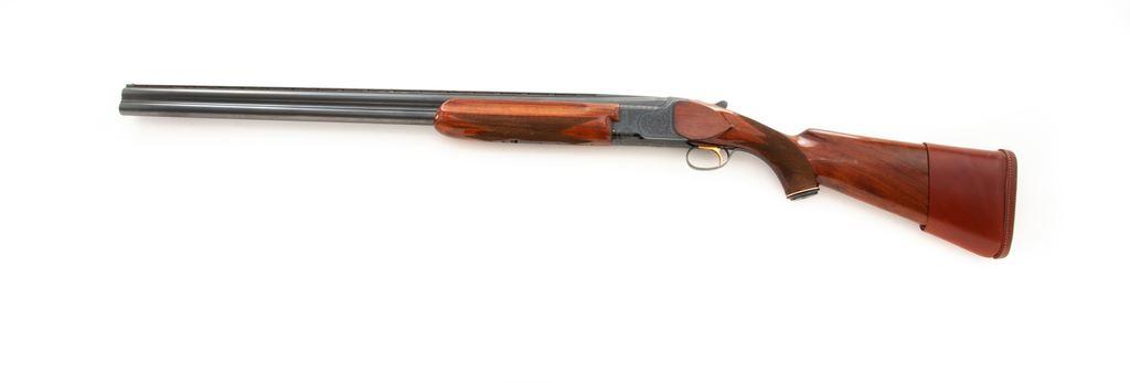 Miroku (Pre-Citori) Standard Grade O/U Shotgun