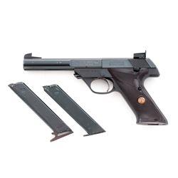 High Standard Sports King Semi-Auto Pistol