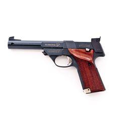 High Standard S.107 Supermatic Citation Military Pistol