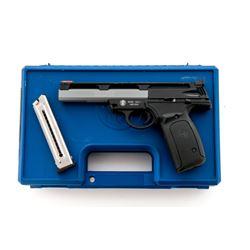 SW Model 22A-1 Semi-Automatic Pistol