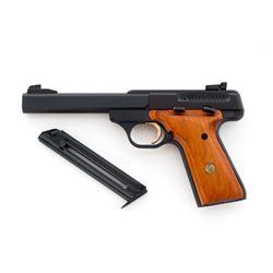 Browning Buckmark Semi-Automatic Pistol