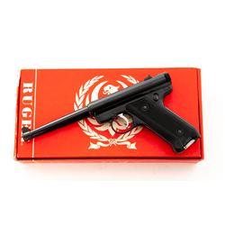 Ruger ''RCA'' Mark I Semi-Automatic Pistol