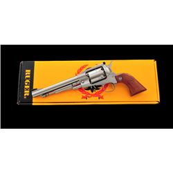 Ruger Old Army Percussion Single Action Revolver