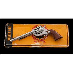 ''Star'' marked Ruger New Model Super Single-Six Revolver
