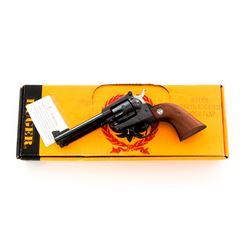 Ruger New Model Single Six Revolver