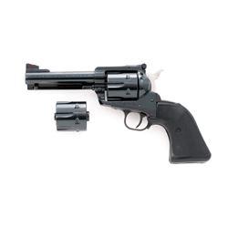 Ruger New Model Blackhawk Convertible Single Action Revolver