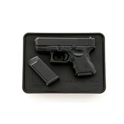 Glock Model 27 Gen 3 Sub-Compact Semi-Auto Pistol