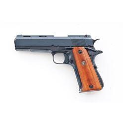 Llama Model IX-A Gov't Model Semi-Auto Pistol