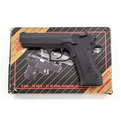Magnum Research/IMI Baby Eagle Semi-Auto Pistol