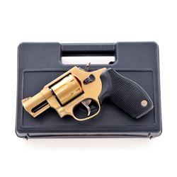 Titanium Taurus Model 617T Double Action Revolver