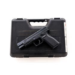 Springfield Armory Model XD-40 Tactical Semi-Auto Pistol