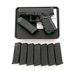Glock Model 23 Gen 3 Semi-Automatic Pistol