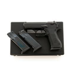 Magnum Research Baby Eagle Semi-Auto Pistol