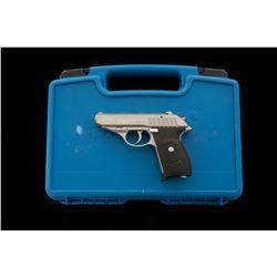 Sig Sauer P232 SL Semi-Automatic Pistol