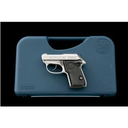 Beretta Model 3032 Inox Tomcat Semi-Auto Pistol