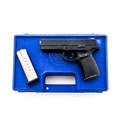 SW Model SW40F Sigma Series Semi-Auto Pistol