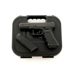Glock Model 17 Gen 3 Semi-Automatic Pistol