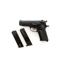 SW Model 59 Semi-Automatic Pistol