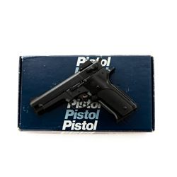 SW Model 559 Semi-Automatic Pistol