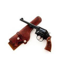 SW Model 10-5 Double Action Revolver
