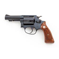 SW Model 36-1 Double Action Revolver