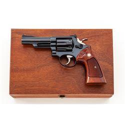 SW Model 19-3 .357 Combat Magnum Revolver