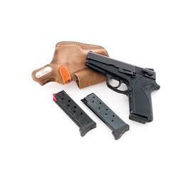 SW Model 3914 Compact Semi-Auto Pistol