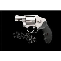 SW Model 940 Centennial Double Action Revolver