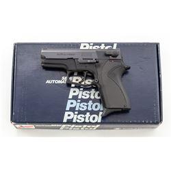 SW Model 6904 Compact Semi-Automatic Pistol