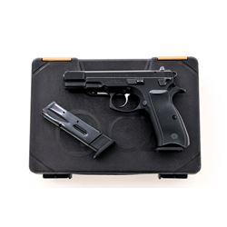 Like New CZ Model 75 BD Semi-Auto Pistol