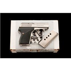 Seecamp Model LWS32 Semi-Automatic Pistol