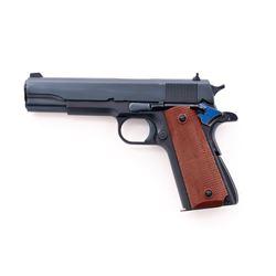Composite Springfield Armory 1911-A1 Semi-Auto Pistol