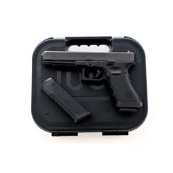 Glock Model 34 Gen. 3 Competition Semi-Auto Pistol