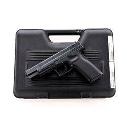 Springfield Armory Model XD-45 Tactical Semi-Auto Pistol