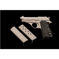 Beretta Model 70 Semi-Automatic Pistol