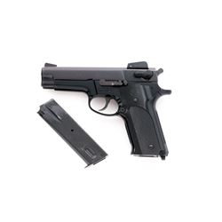 SW Model 459 Semi-Automatic Pistol