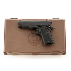 Colt Model 1991-A1 Compact Semi-Auto Pistol