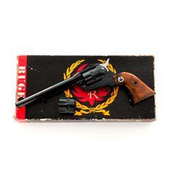 Ruger ''Old Model'' Single Six Magnum Revolver