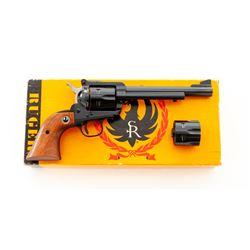 Ruger ''Old Model'' Blackhawk Convertible Revolver
