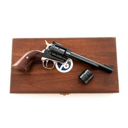 Ruger Colo. Centennial New Model Single Six Revolver
