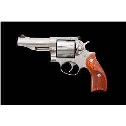 Ruger Redhawk Double Action Revolver