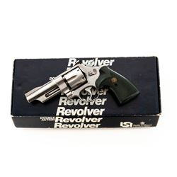 SW Model 624 .44 Target Double Action Revolver