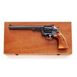 SW Model 17-3 K-22 Masterpiece Double Action Revolver