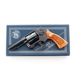 SW M.36-1 Chief's Special Double Action Revolver